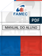 Manual Aluno 2011 Famec
