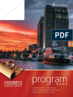 Acr Program