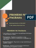 2 Proseso Ng Pagbasa