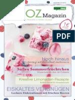 brandnooz NOOZ Magazin Ausgabe 07/2015