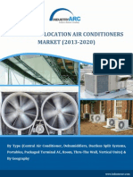 Hazardous Location Air Conditioners Market