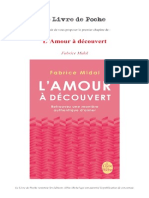 Prem Chap Amour a Decouvert 0