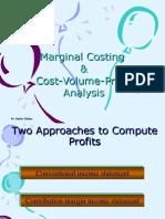 Marginal Costing[1]