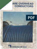 Bare Overhead Conductors