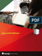 Elementos Basicos Del Codigo Tributario.