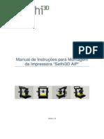 Manual Montagem AiP