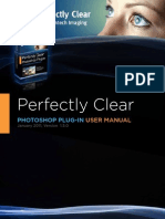 Perfectly Clear - Photoshop_Manual