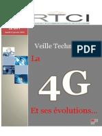 Bulletin Veille Technologique Janvier2015