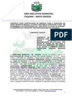 Contrato Nº 026 2013 PDF