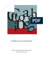 Trükkös Beavatkozások - Wiesner Edit, Lemma-Coaching.hu