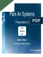 PAE Presentation T6 Series