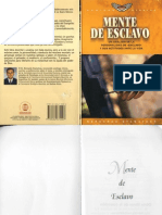 Bernardo Stamateas Mente de Esclavo