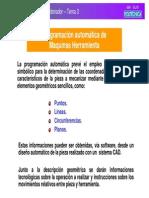 Presentacion - Tema APT