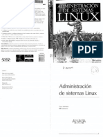 Administracion de Sistemas Linux