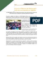 Dossier Fiesta Solidaria Adelante Africa II