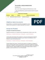 Análise Tecnica Módulo Manufatura Do Projeto Madureira p01