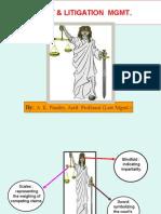 Court & Litigation Mgmt PLM.pptx