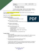 Class 8 - Threading Technique.pdf