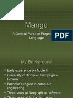 Mango facilito