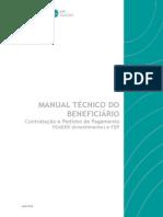 20120600 Manual Tecnico ajudas Feader Fep 2012 Ver1