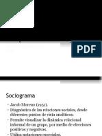 4. Practico Sociograma