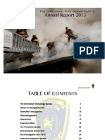 CFD Annual Report 2013