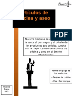 Catalogo Buenos Aires Ltda.
