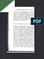 (6) El Guadalupanismo mexicano