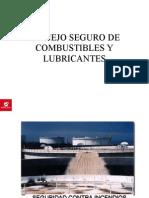 Riesgos Quimicos Combustibles Sitios Confinados 2012