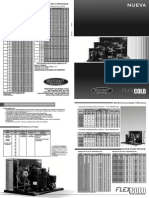 Catálogo FlexCold ESPANHOL