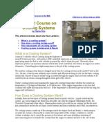 A Short Course On Automobile