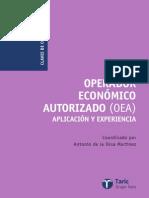 Operador Economico Autorizado Extract