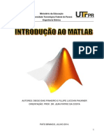 Mini Curso Matlab - SL