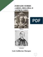 A Verdade Sobre Abelardo, Heloísa e Astrolábio (Luiz Guilherme Marques)
