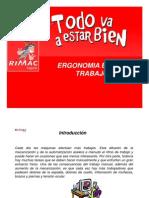 JMR Ergonomia Rimac