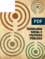 Tecnologias Sociais e Culturais
