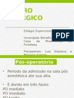 Centro Cirúrgico Ok