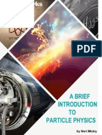 A Brief Introduction to Particle Physics