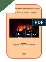 Combate a Incendio - Modulo_3
