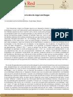 La Sinécdoque Reflexiva de Jorge Luis Borges