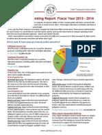 2015 Utah School Spending Report - Utah Taxpayer Association