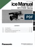 WV-F200 cle