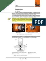 Calibracion Posicion Mecanica Cero
