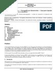 NBR 15572 - Guia Para Inspeção de Equipamentos Elétricos e Mecânicos