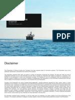 Polarcus q2 2015 Presentation