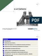 Aceros Al Carbono Tapia 2014