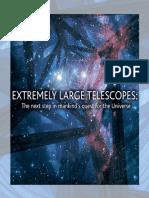 Hele Grote Telescopen in de Toekomst