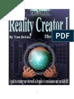Reality Creator v200