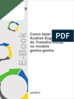 eBook Analise Eficaz Modelo Ganha Ganha