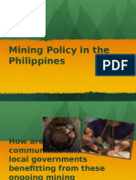 Mining and IP Rights Presentation
